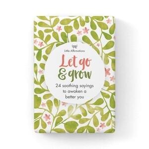 Let Go & Grow - DLG
