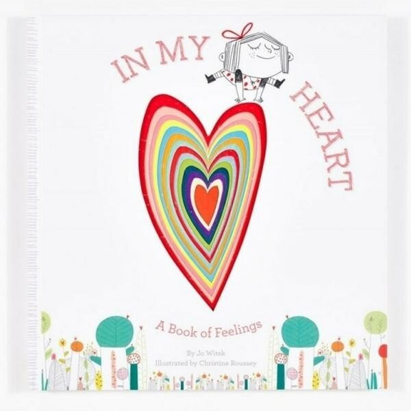In My Heart Book