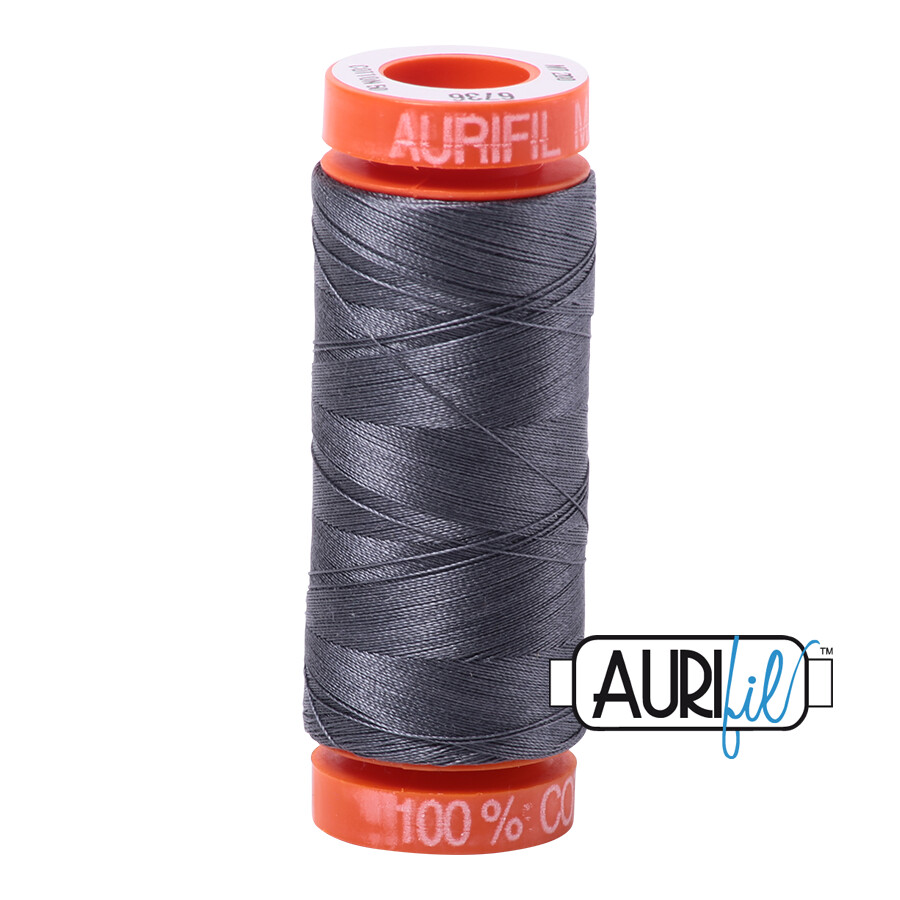 Aurifil Cotton Thread - Jedi