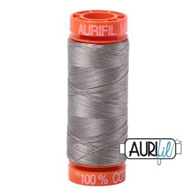 Aurifil Cotton Thread - Earl Grey