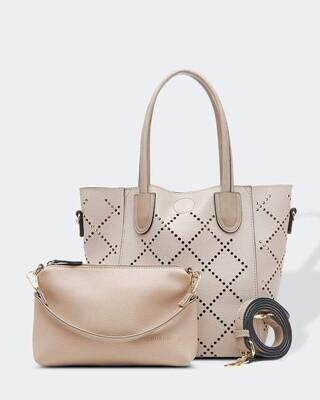 Baby Bermuda Putty Bag