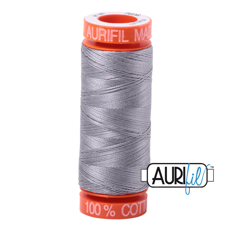 Aurifil Cotton Thread - Mist