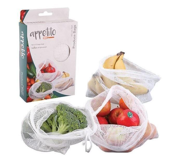 Produce Bags Set 3