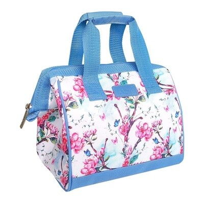 Insulated Lunch Bag-Spring Blossom