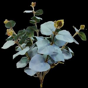 Eucalyptus Bush 34cm
