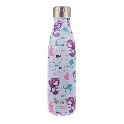 Drink Bottle 500ml Mermaids