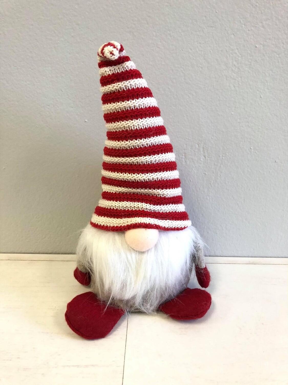Beige Boy Gnome 27cm