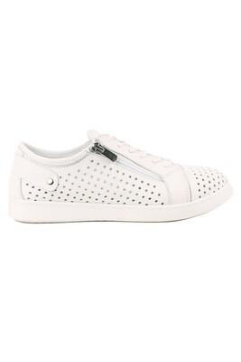 Sneaker Holes White