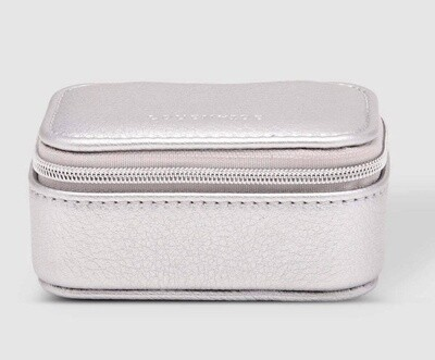 Suzie Silver Jewellery Box
