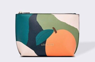 Saskia Case Green Orange
