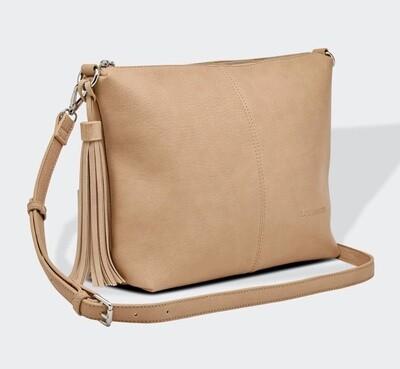 Daisy Putty Crossbody Bag