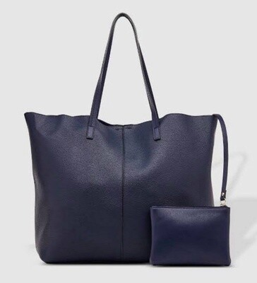 Bowie Bag Navy