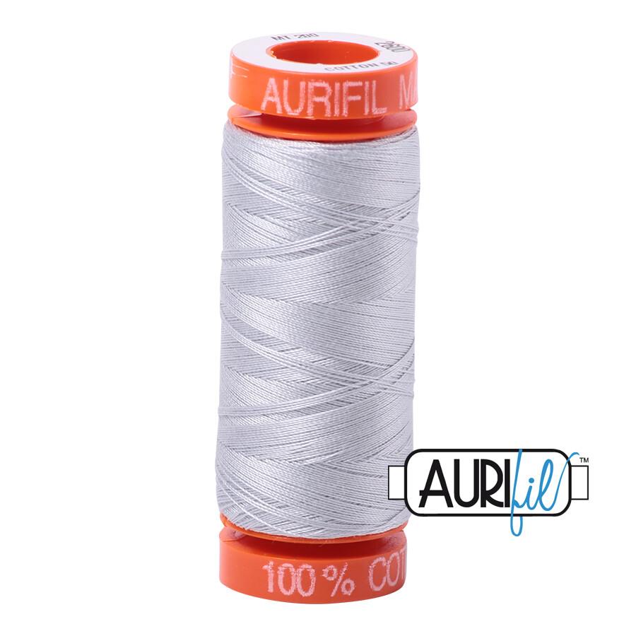 Aurifil Cotton Thread - Dove