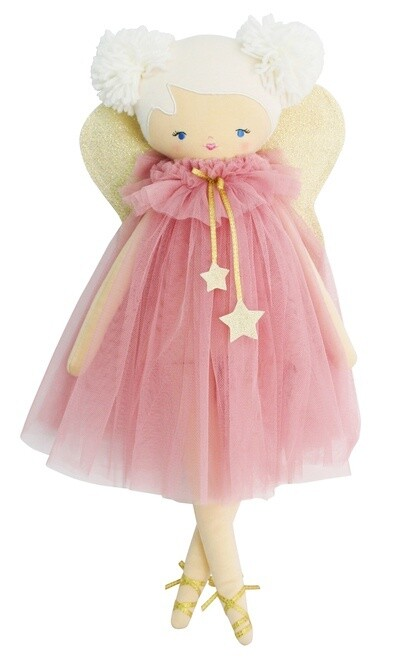 Annabelle Fairy Doll Blush