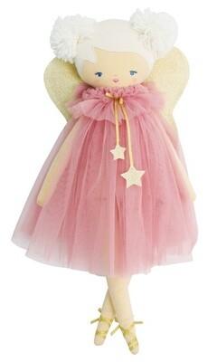 Annabelle Fairy Doll Blush