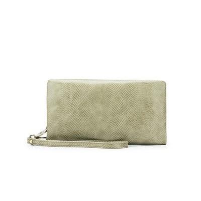 Bowie Wallet Khaki