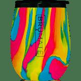 Brumate Tumbler Tie Dye