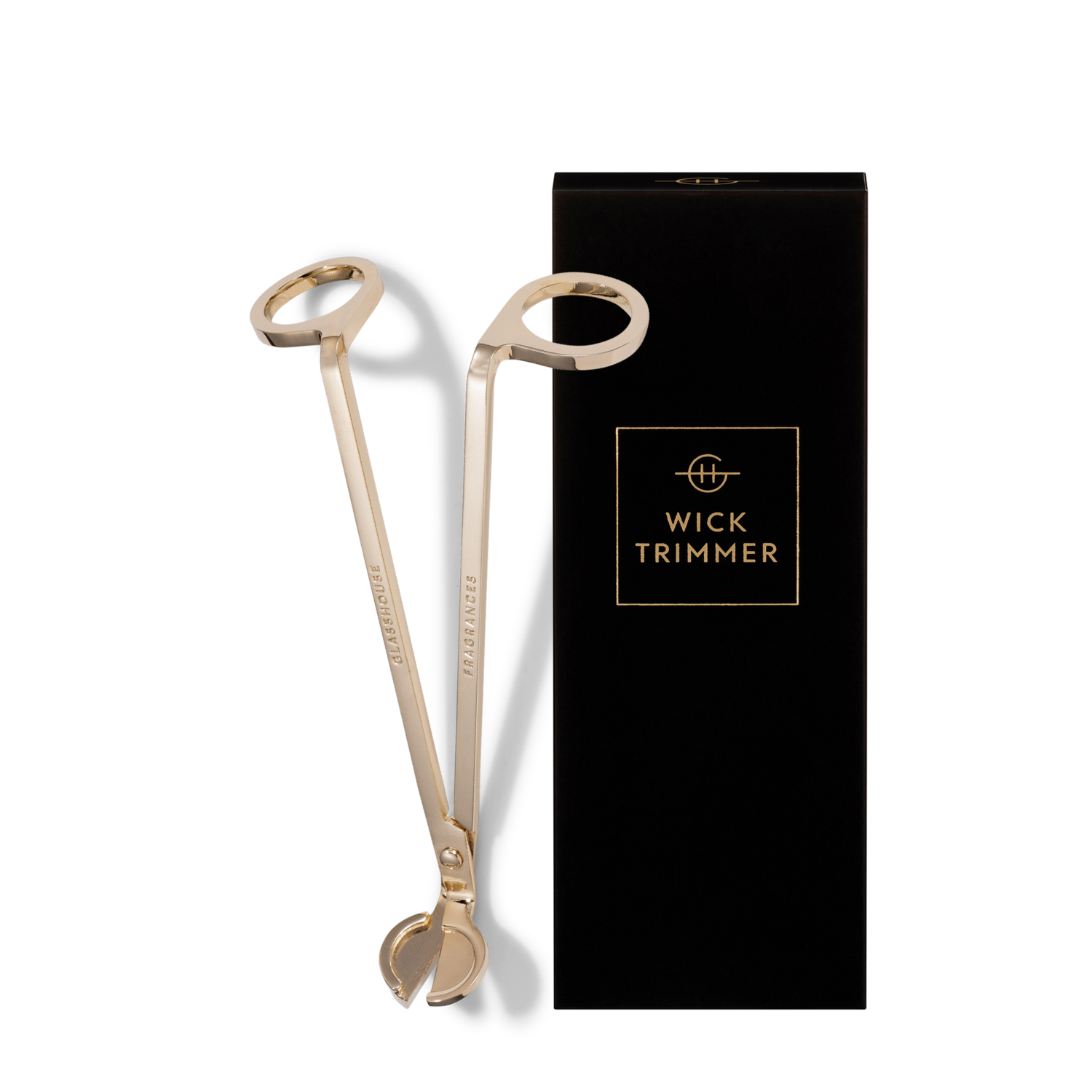 Wick Trimmer Gold
