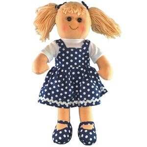 Harriet Doll