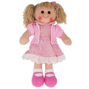 India Doll