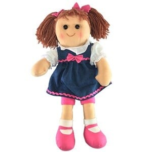 Lacey Doll