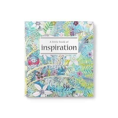 Little Book of Inspiration