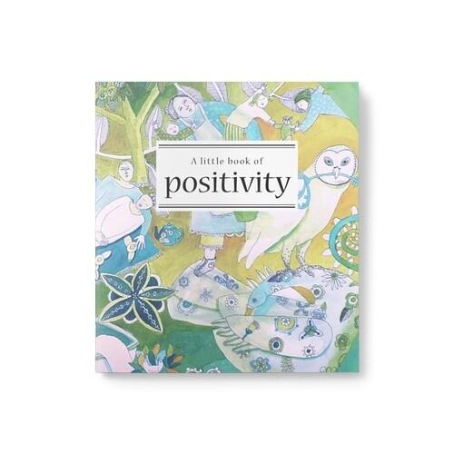 Little Book of Positivity