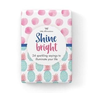 Shine Bright - DSB