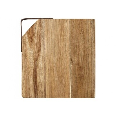Axel Square Serving Board