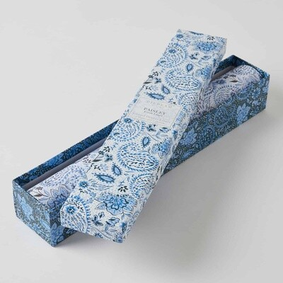 Paisley Scented Drawer Liners