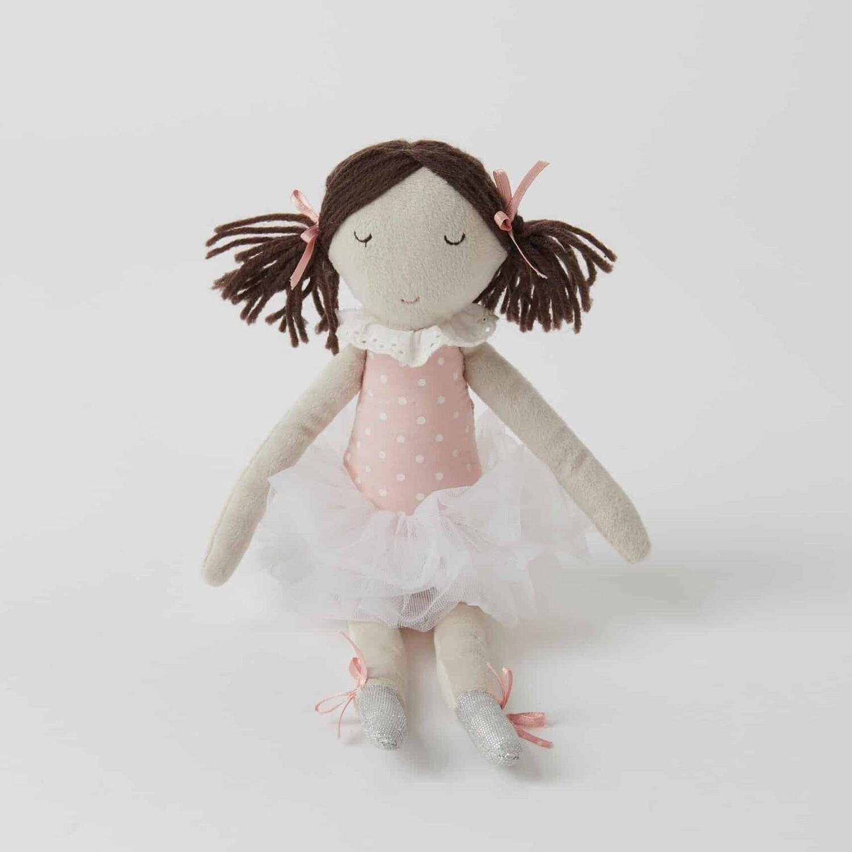 Jemima Ballerina Small 36cm