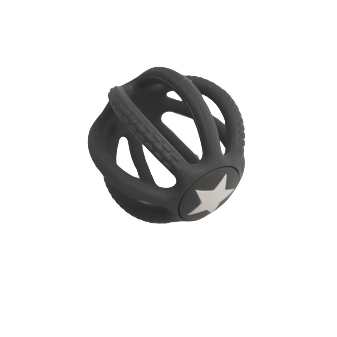 Fidget Ball - Grey