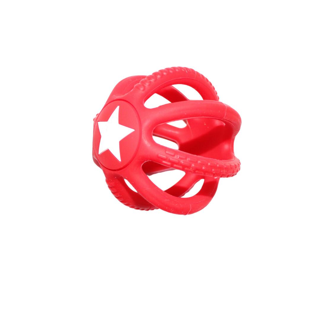 Fidget Ball - Red