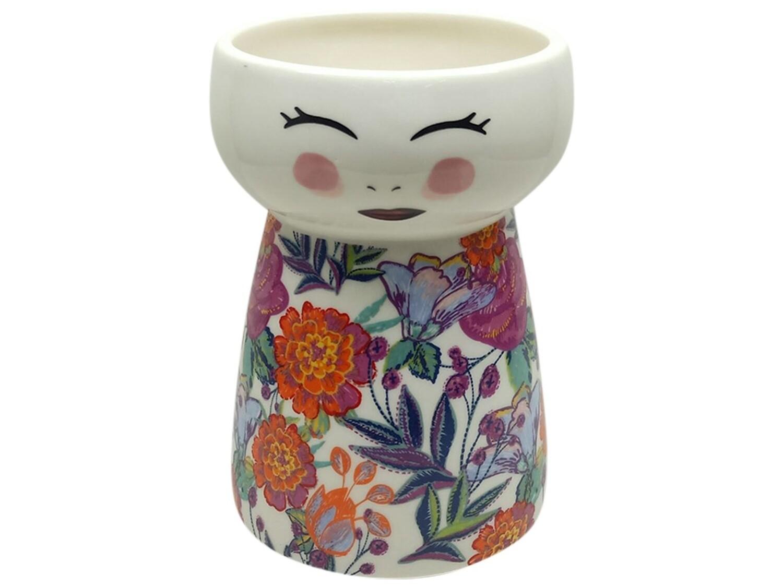Doll Vase Tapestry