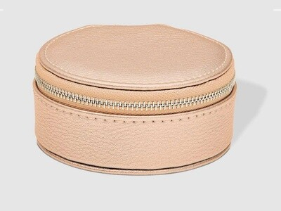 Sisco Pink Champagne Jewellery Box
