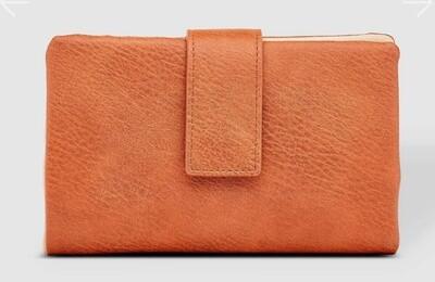 Bailey Tan Wallet