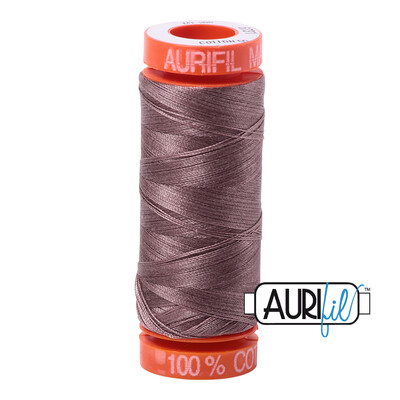Aurifil Cotton Thread - Tiramisu