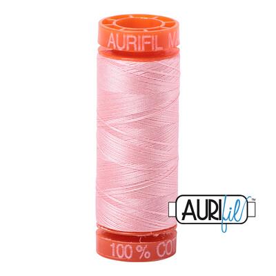 Aurifil Cotton Thread - Blush Pink