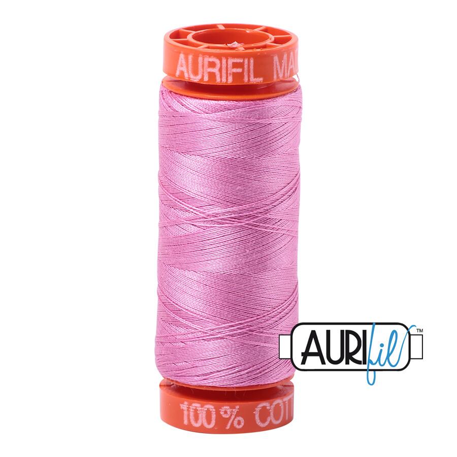 Aurifil Cotton Thread - Medium Orchid