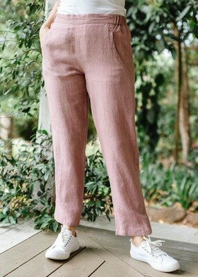 Pant Dusty Pink