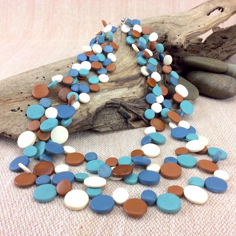 Necklace 401Y
