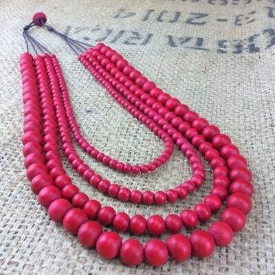 Necklace 720RE