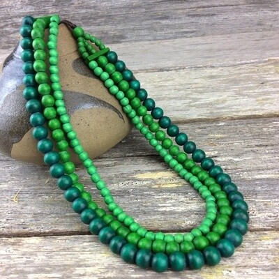 Necklace 715GR