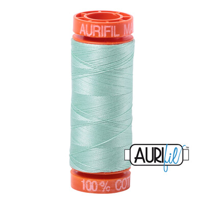 Aurifil Cotton Thread - Mint