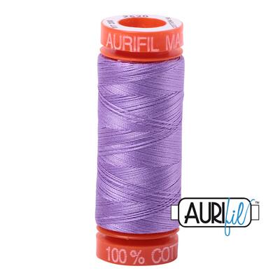 Aurifil Cotton Thread - Violet