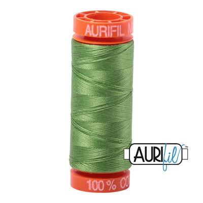Aurifil Cotton Thread - Grass Green