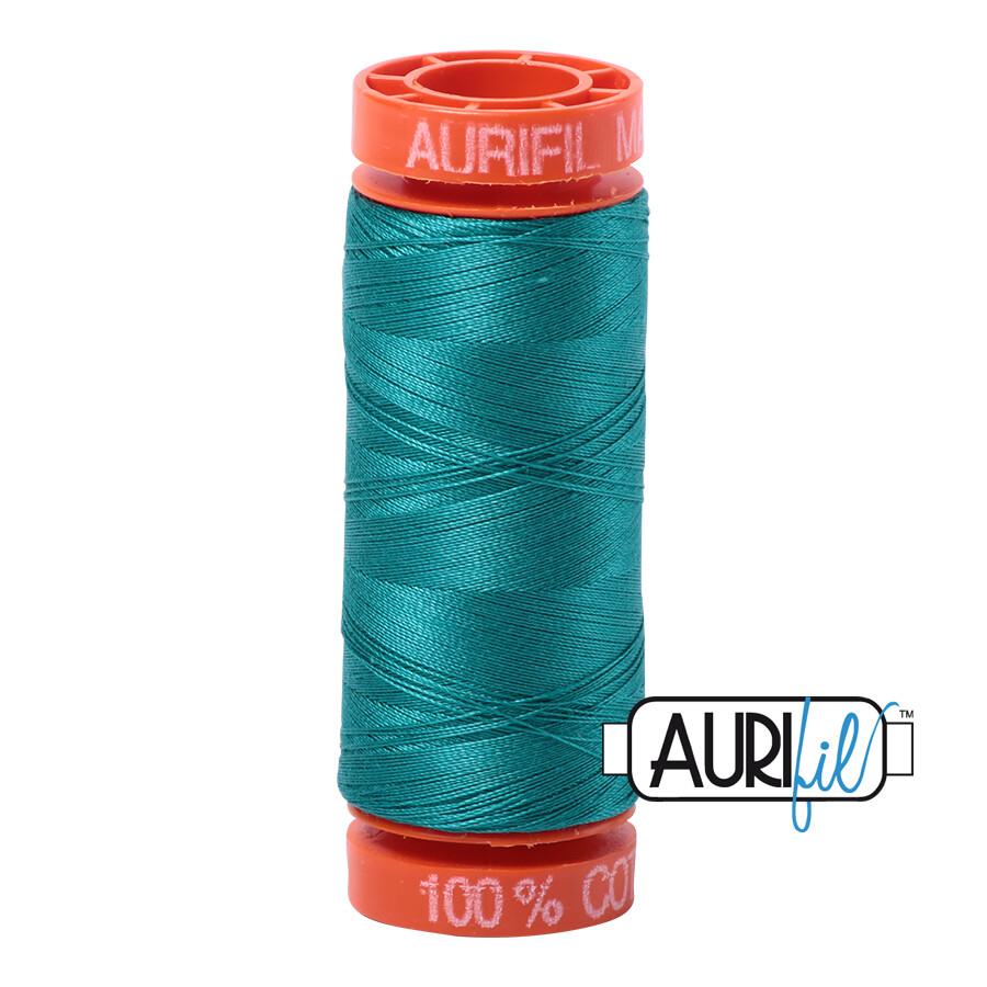 Aurifil Cotton Thread - Jade