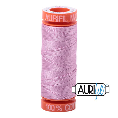 Aurifil Cotton Thread - Light Orchid