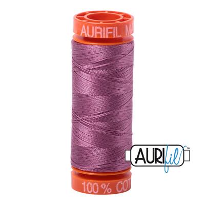 Aurifil Cotton Thread - Wine