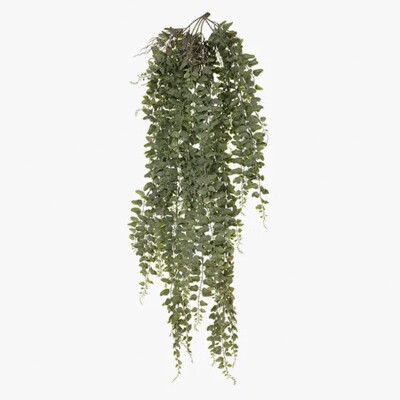Fern Jewel Hanging Bush 81cm